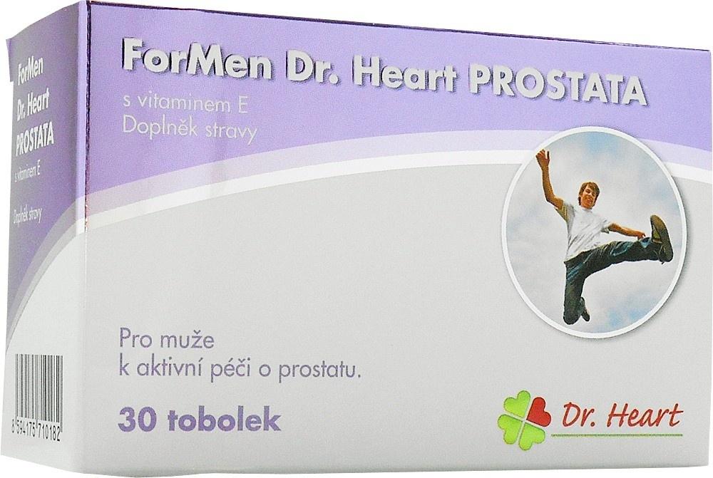 ForMen Dr. Heart Prostata